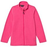 Isbjörn Of Sweden Pink Lynx Microfleece Jacket