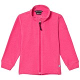 Isbjörn Of Sweden LYNX Microfleece Jacket Kids Pink