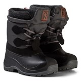 Reima Winter Boots, Loimu Black