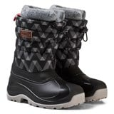 Reima Winter Boots, Ivalo Black