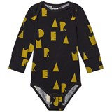 Papu Black Nap Dream Fold Body