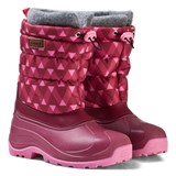 Reima Winter Boots, Ivalo Dark Berry