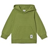 Civiliants Army Green Pullover Hoodie