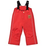 Mini Rodini Red K2 Trousers