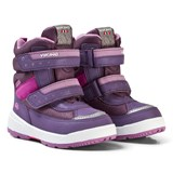 Viking PLAY II GTX Reflective/Lilac