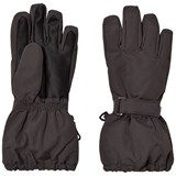 Wheat Gloves Technical Charcoal