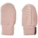 Mini A Ture Rose Smoke Celin Mittens