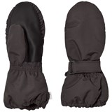 Wheat Mittens Technical Charcoal