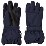 Wheat Gloves Technical Navy