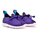 Native Purple Apollo Moc Water Repellent Trainers