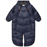 Mini A Ture Blue Nights Yoko Suit