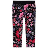 Kenzo Kids Black Printed Treggings