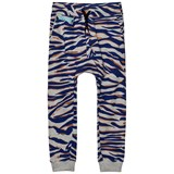 Kenzo Kids Grey Multi Print Sweat Pants