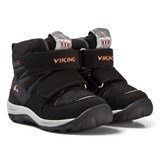 Viking RISSA GTX Black/Orange