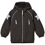 Molo Pirate Black Castor Jacket