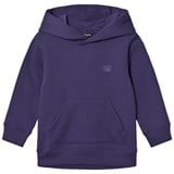 Acne Studios Royal Blue Mini Ferris Hooded Sweatshirt