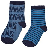 Reima Socks, Strum Soft Blue
