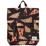 Herschel Supply Co Survey Kids Black Pizza