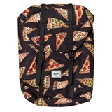 Herschel Supply Co Retreat Youth Black Pizza