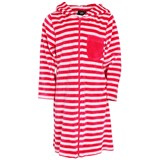 Kuling Red Stripe Bathrobe