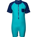 Kuling Blue Outdoor UV Suit