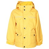 Kuling Yellow Freesia Skull Jacket
