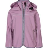 Kuling Lilac Soft Shell Jacket