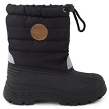 Kuling Black Waterproof Boots