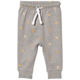 eBBe Kids Energi Sweat Pant Soft Gold Swirls