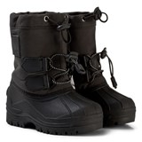 Molo Driven Boots Pirate Black