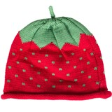 Kuling Red Strawberry Hat