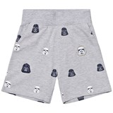 Fabric Flavours Grey Star Wars Empire Sweatshorts