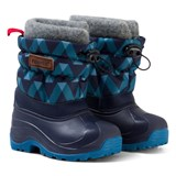 Reima Winter Boots, Ivalo Navy