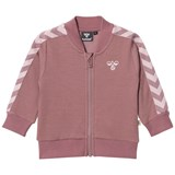 Hummel Kids Grape Shake Istind Zip Jacket