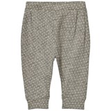 Mini A Ture Eroa Pants, B Light Grey Melange