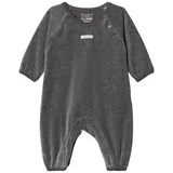 Hust&Claire Coveralls Grey Blend