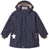 Mini A Ture Viola, K Jacket Blue Nights
