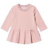 Hust&Claire Dress Dusty Rose