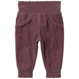 Hust&Claire Pants Plum
