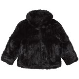 The BRAND Fur  Black