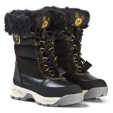 Hummel Snow Boot Jr Black