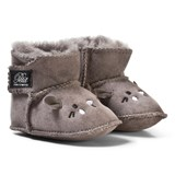 Petit by Sofie Schnoor Boot Baby Mouse Grey