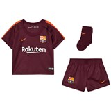 Barcelona FC Infant FC Barcelona Third Kit