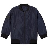 Petit by Sofie Schnoor Dark Blue Jacket