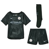 Manchester City FC Manchester City FC Kids Third Kit