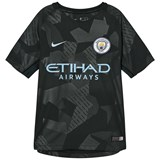 Manchester City FC Manchester City FC Junior Stadium Third Kit T-Shirt