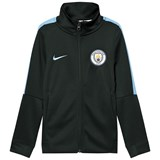 Manchester City FC Manchester City FC Junior Authentic Jacket