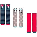 Harry Hall 3 Pack of Junior Novelty Socks