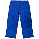 Lands' End Blue Waterproof Squall Snow Pants