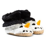 Hatley Snowman Kids Slippers